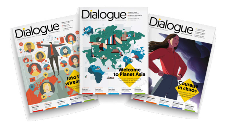 Dialogue-Issues