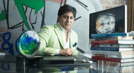 Dr. Srini Pillay
