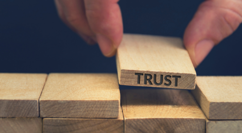 Innovation and trust