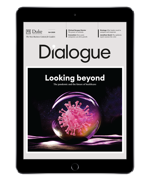 Dialogue: Looking Beyond